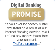 Nationwide's internet bank promise (opens in a new window)